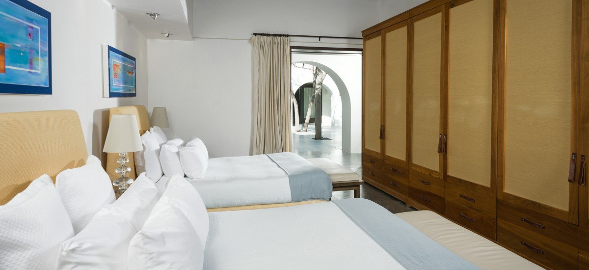 casa oliver bedroom