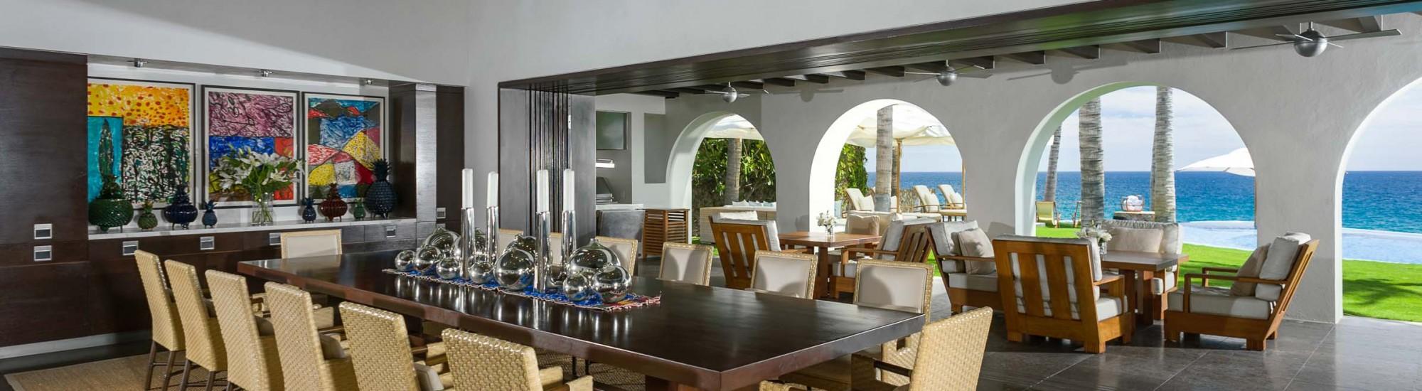 casa oliver dining room