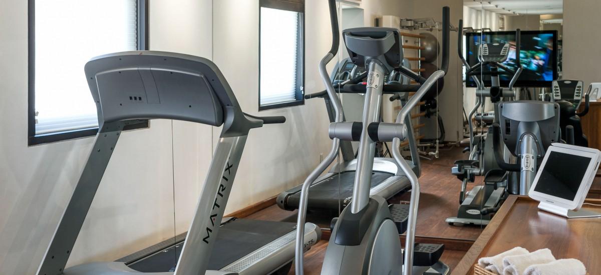 casa oliver gym