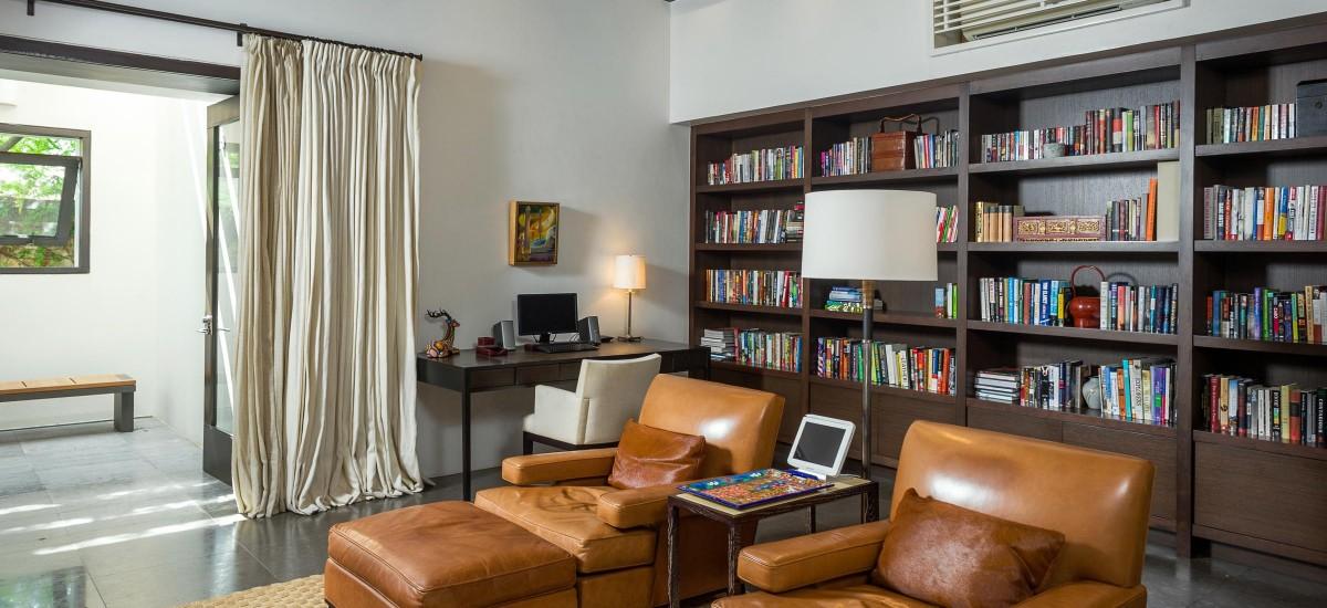 casa oliver lounge