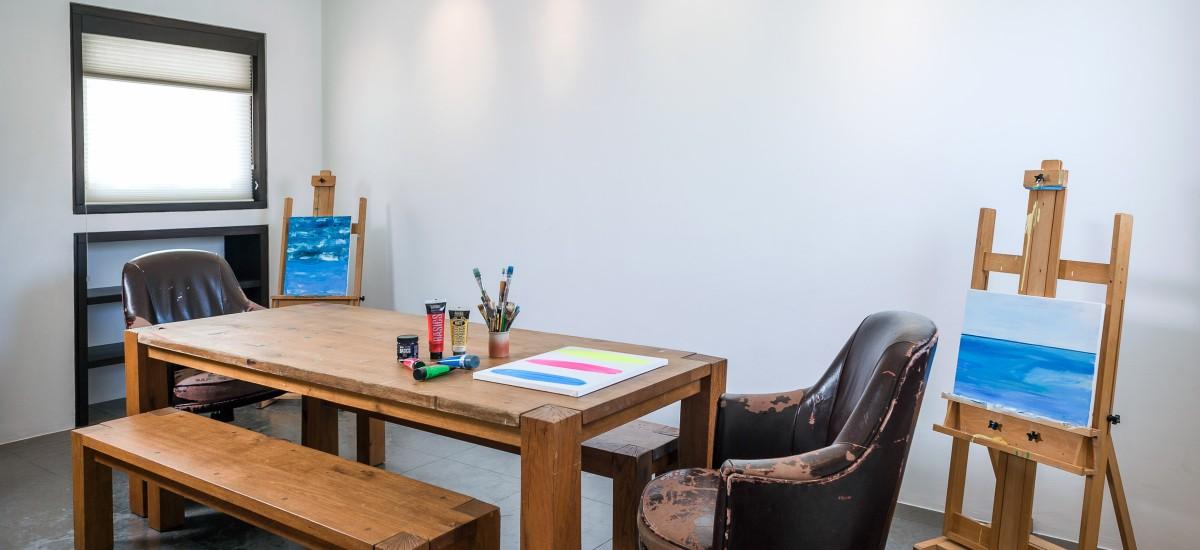 casa oliver office