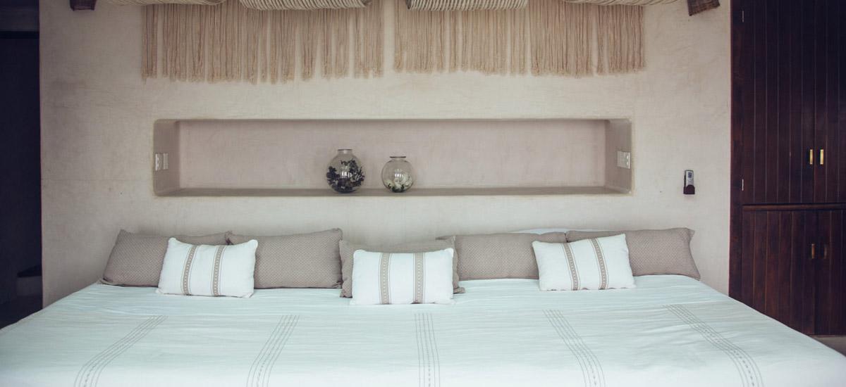 casa palapa bedroom 2