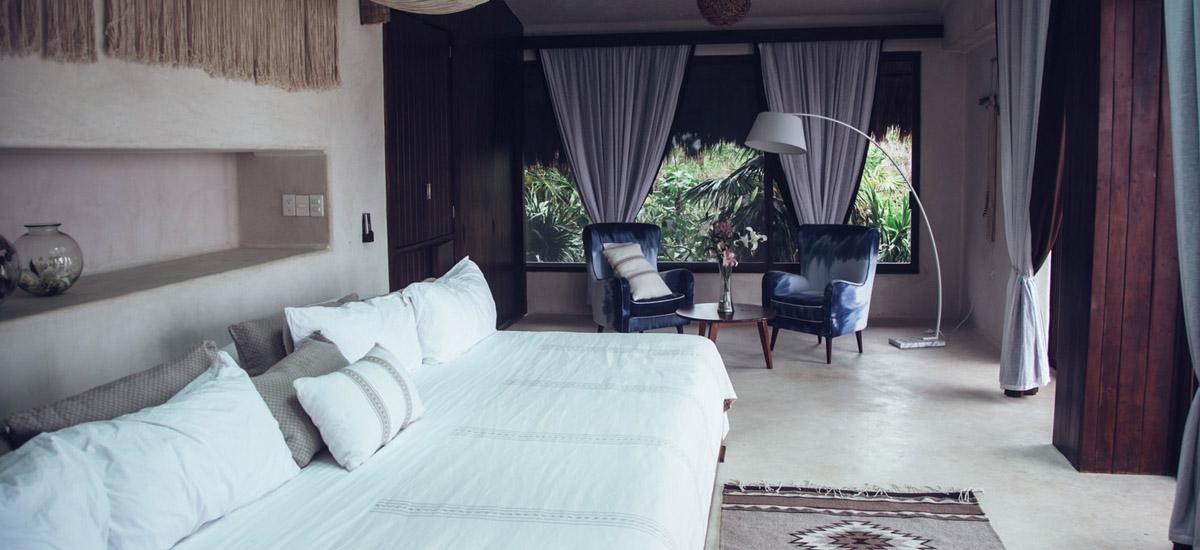 casa palapa bedroom 3