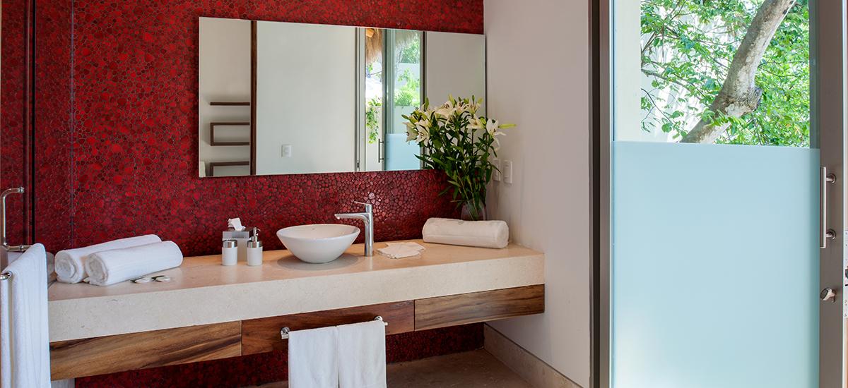 casa papelillos bathroom 7
