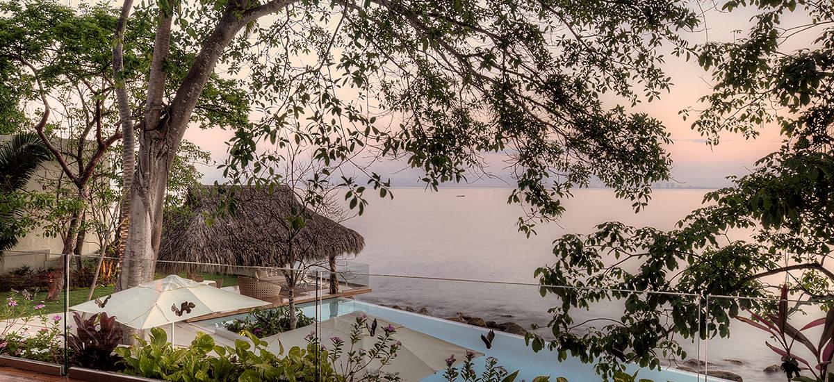 casa papelillos ocean view