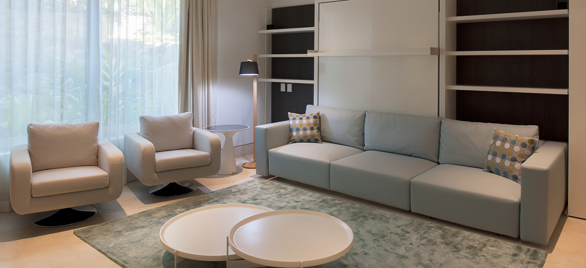 casa papelillos sofa cama 1