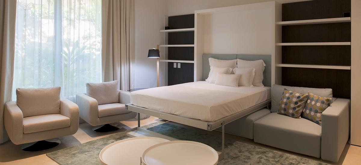 casa papelillos sofa cama