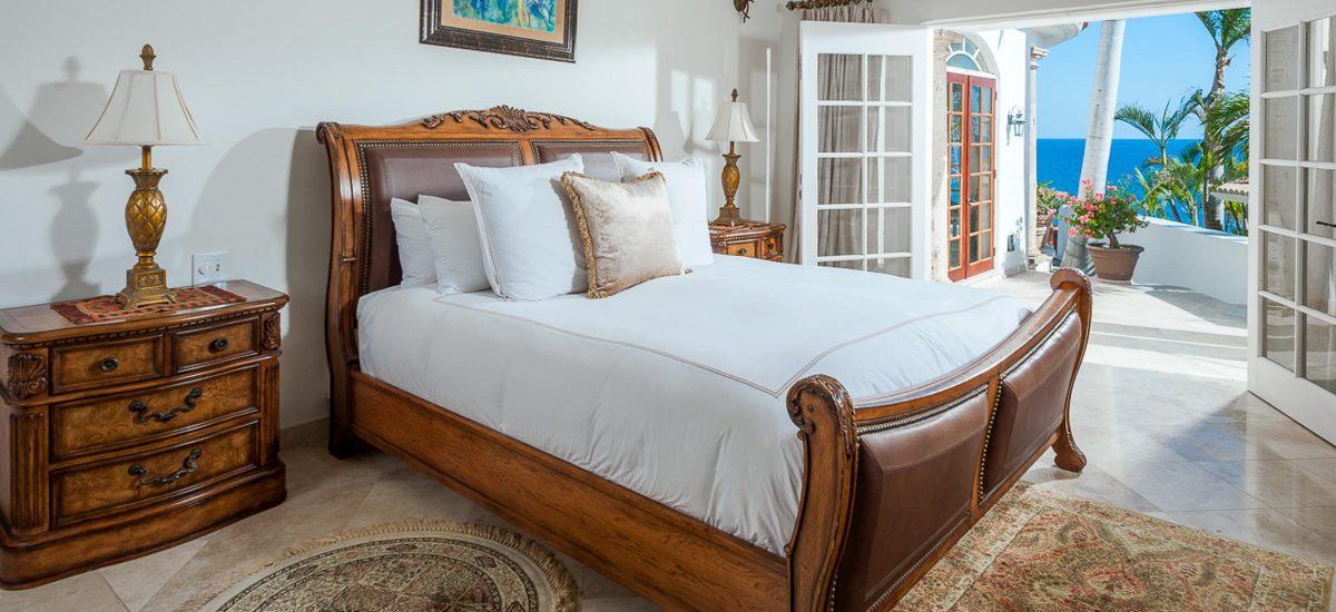 casa paraiso bedroom 1