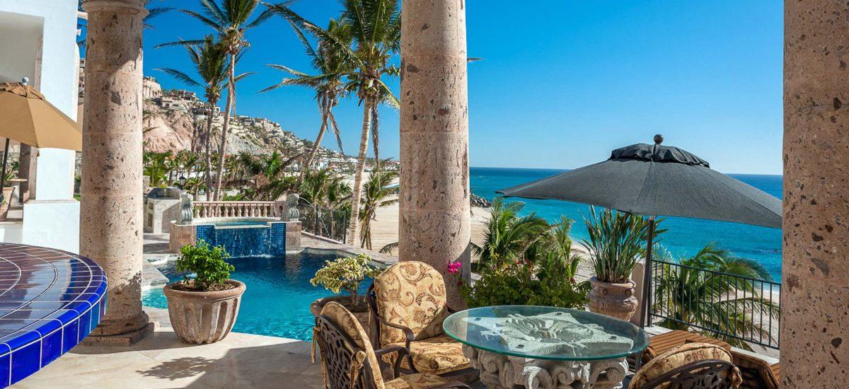 casa paraiso ocean view 1