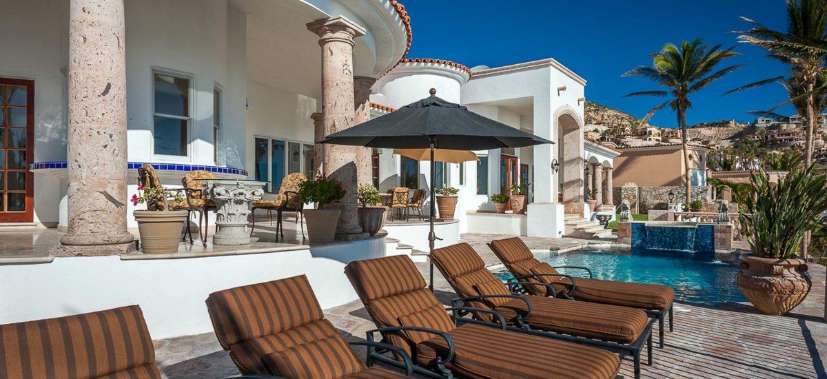 casa paraiso pool 1