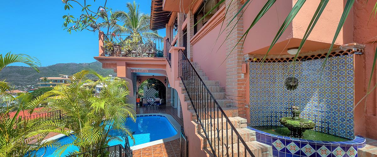 Casa Paraiso Puerto Vallarta
