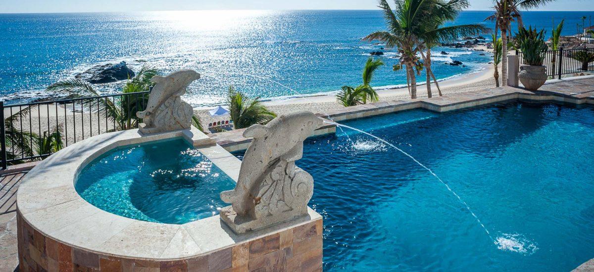 casa paraiso pool 3
