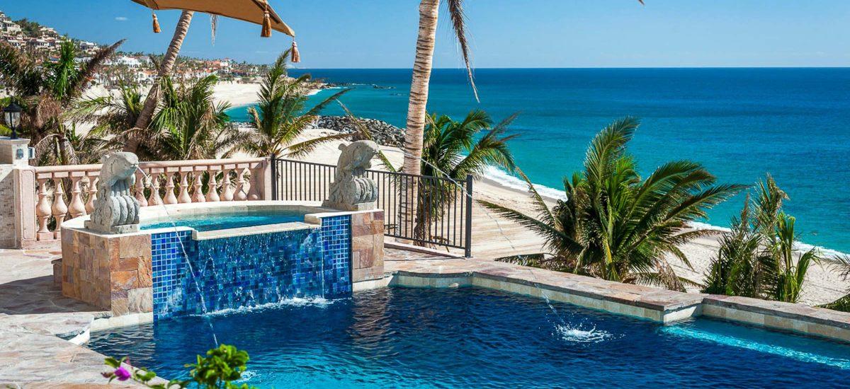 casa paraiso pool 4