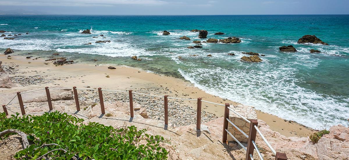 casa roca de pajaro beach