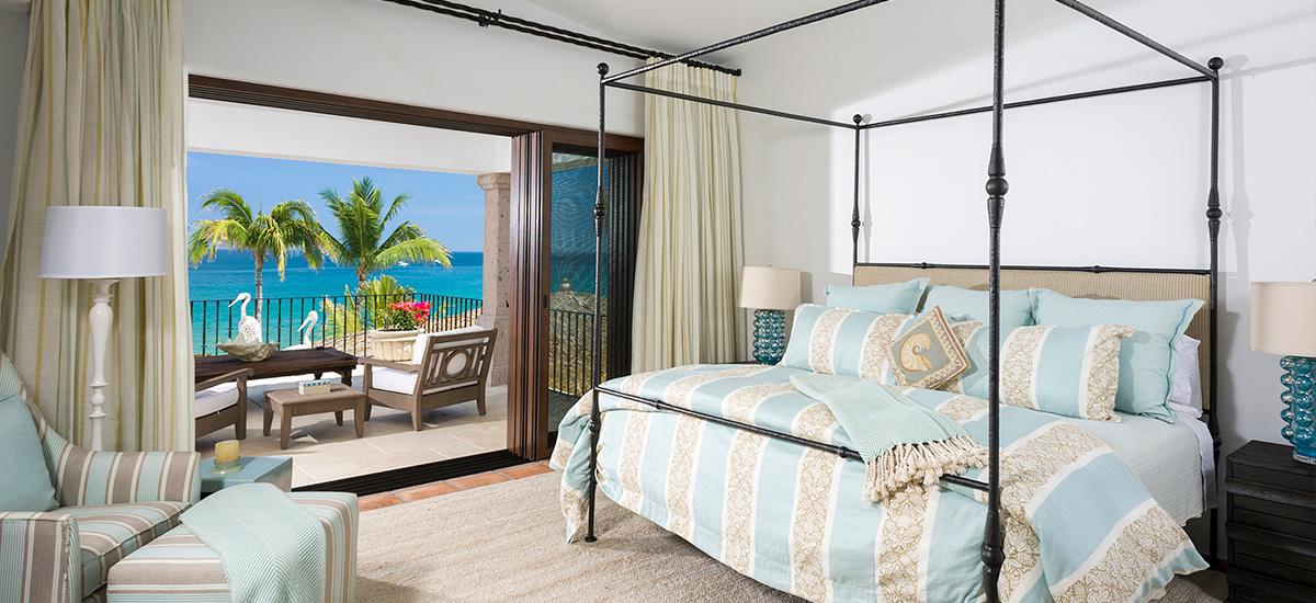 casa roca de pajaro bedroom 2