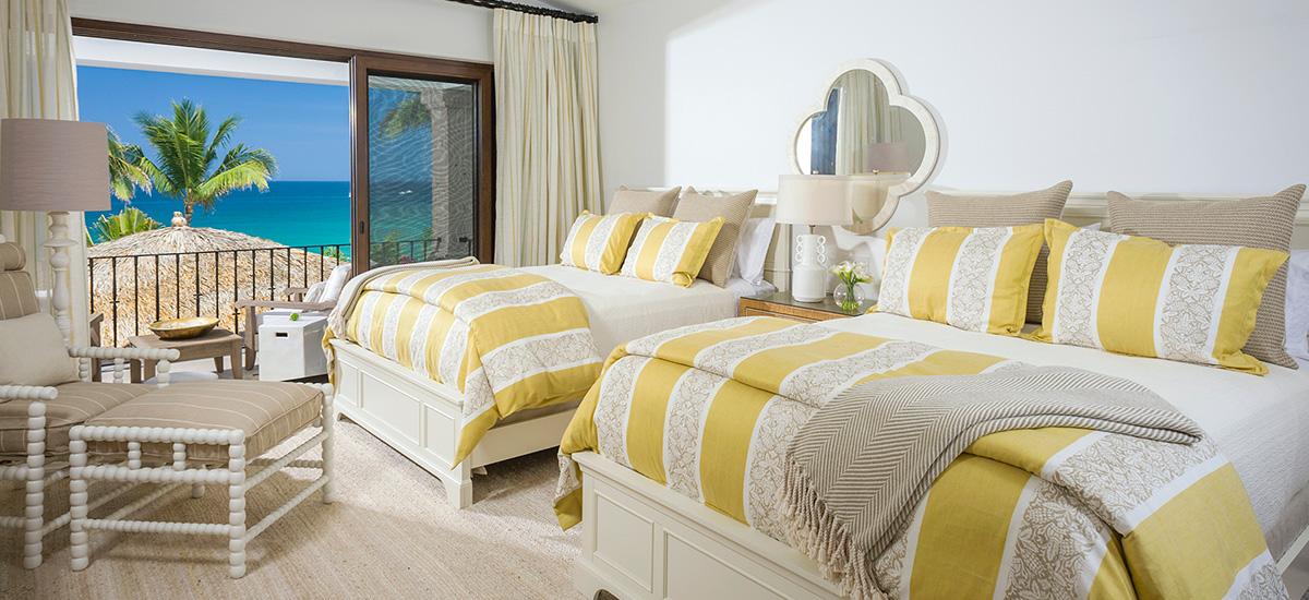 casa roca de pajaro bedroom