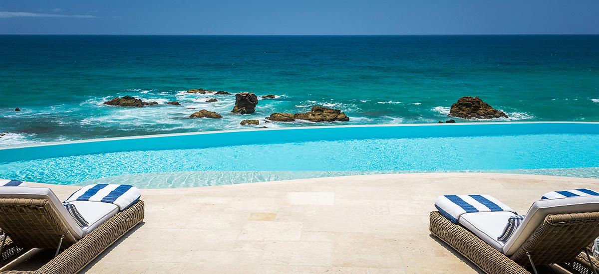 casa roca de pajaro ocean view