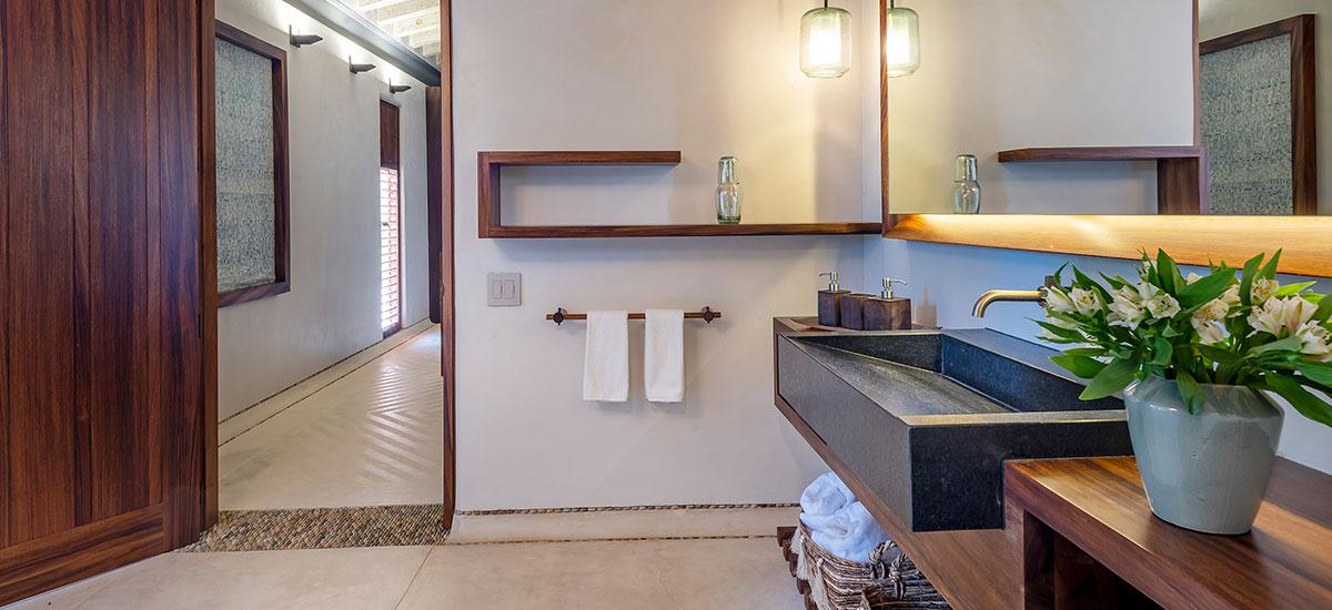 Casa roka master 1 bath