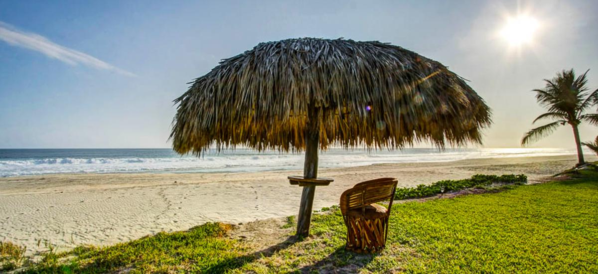 casa rubi beach