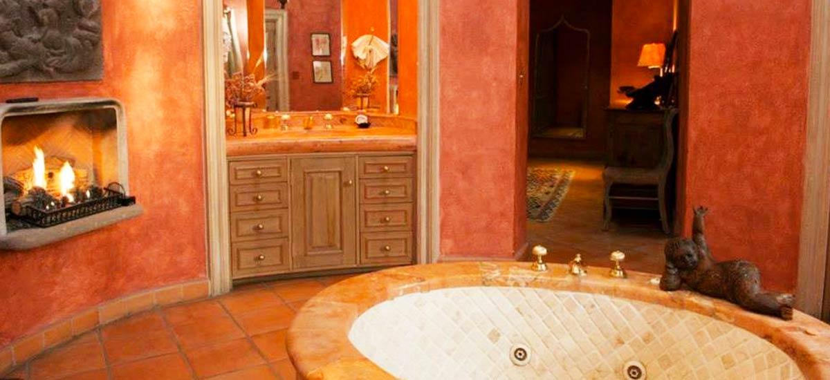 casa san miguel tub
