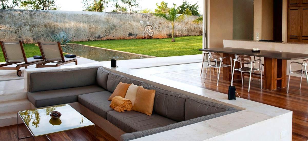 casa sisal living room 2