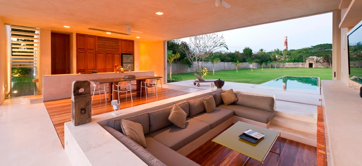 casa sisal new interior
