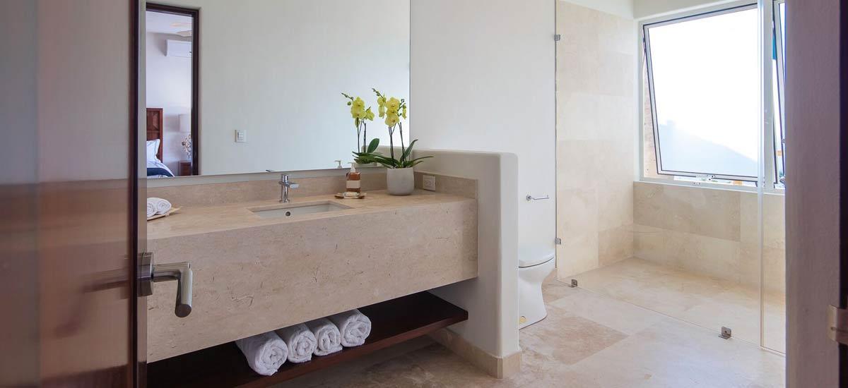 casa suhana bathroom 2
