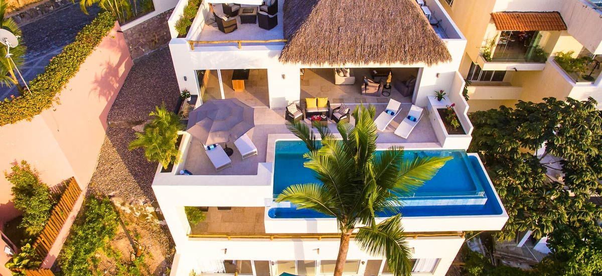 casa suhana villa