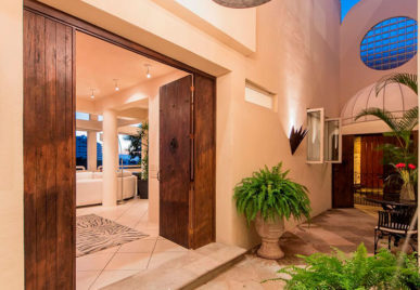 Casa Tabachin Inside