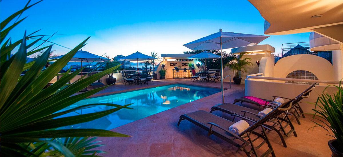 casa tabachin pool 2