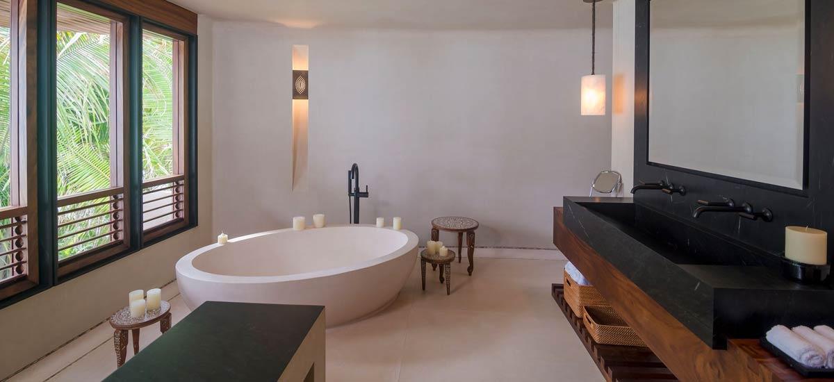 casa tau bath