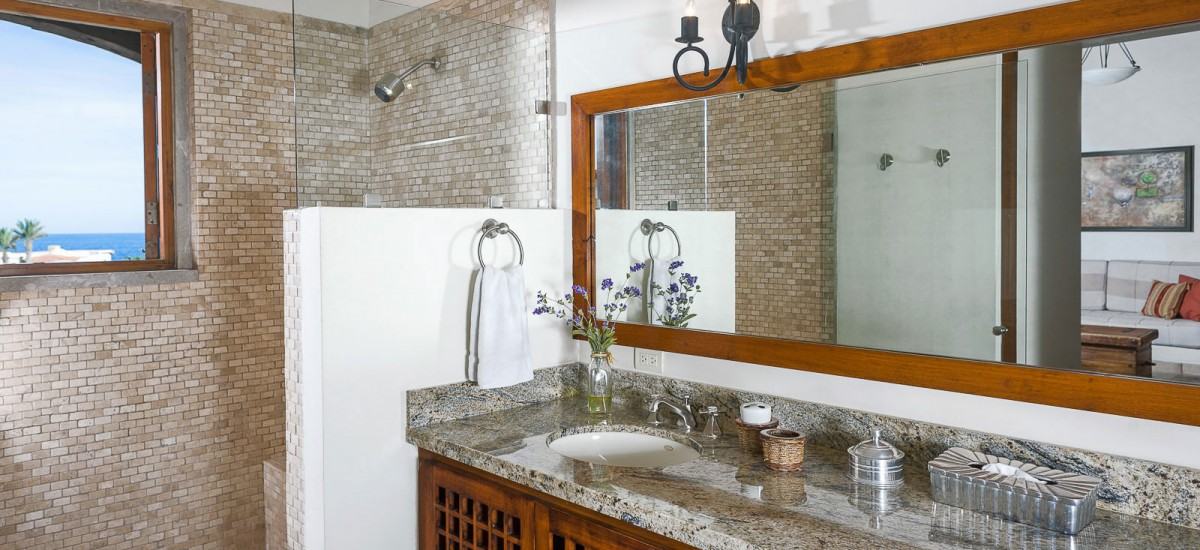 casa tita bathroom
