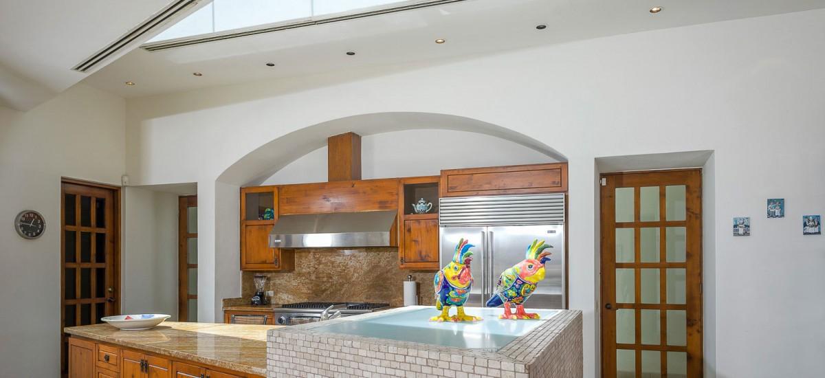 casa tita kitchen