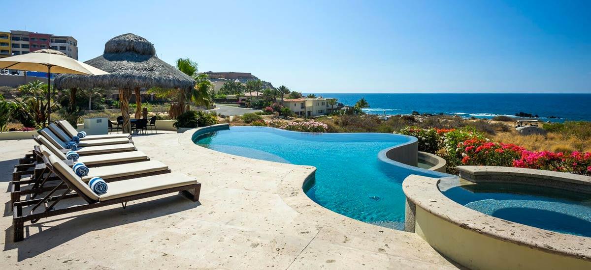 casa tropico ocean view
