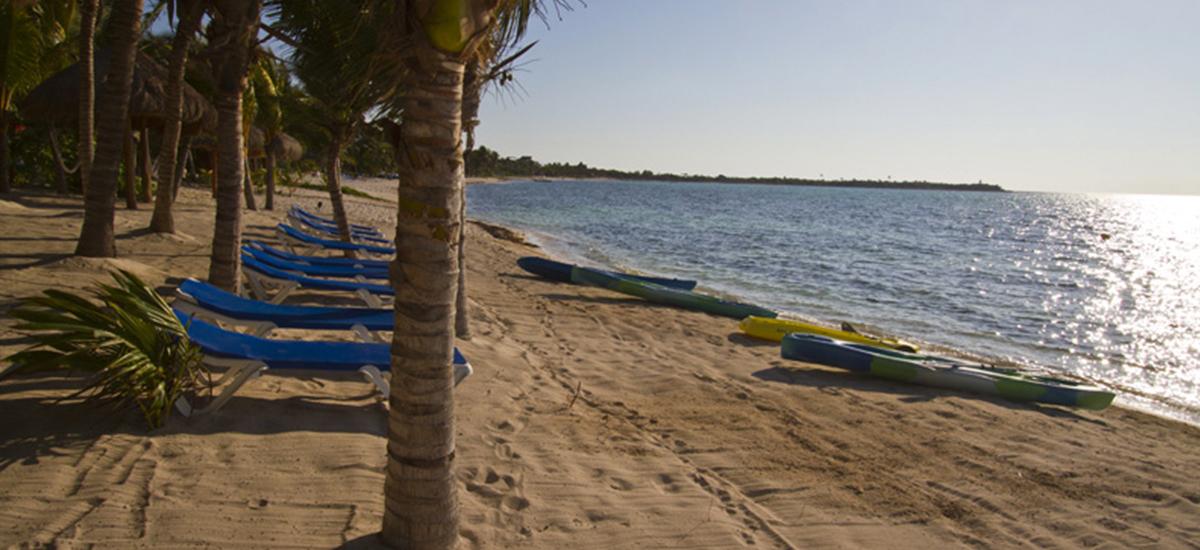 casa yardena beach