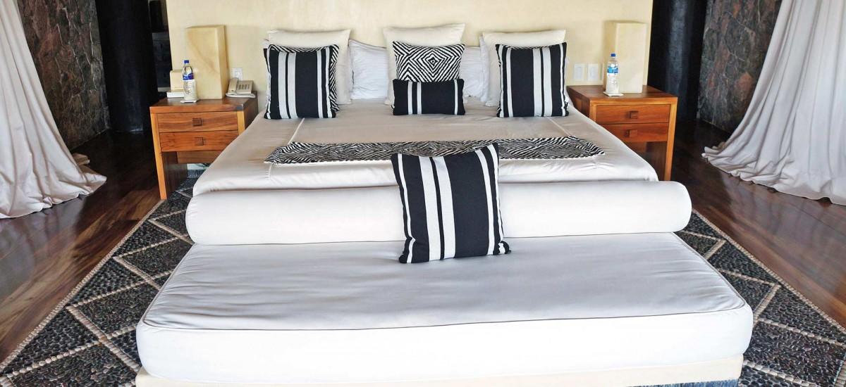 casa zihuat master bedroom zihuatanejo