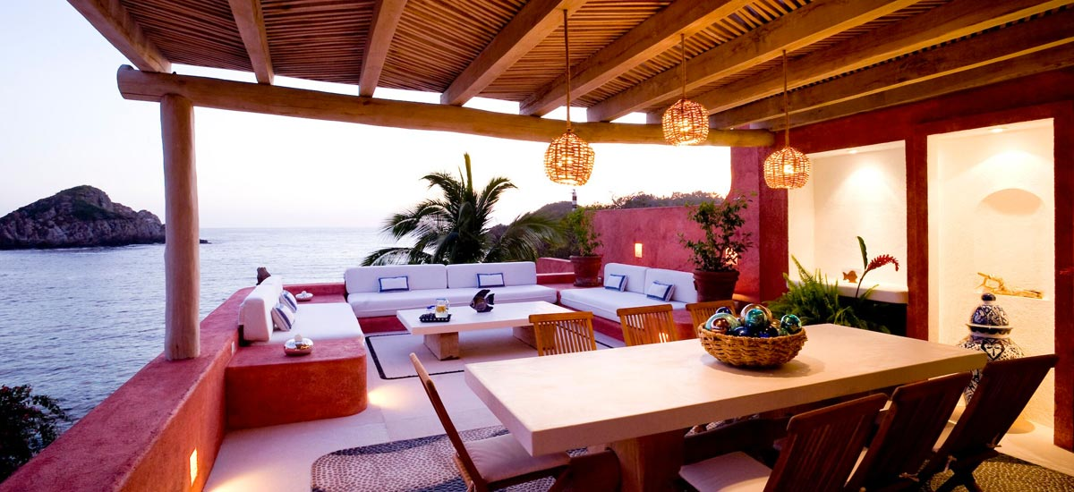 casita carioca lounge outdoors 2