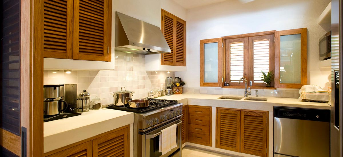 casita carioca kitchen