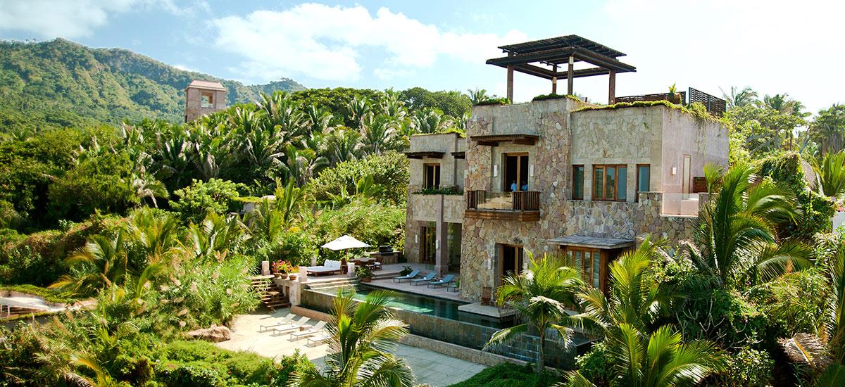 casona jaguar villa