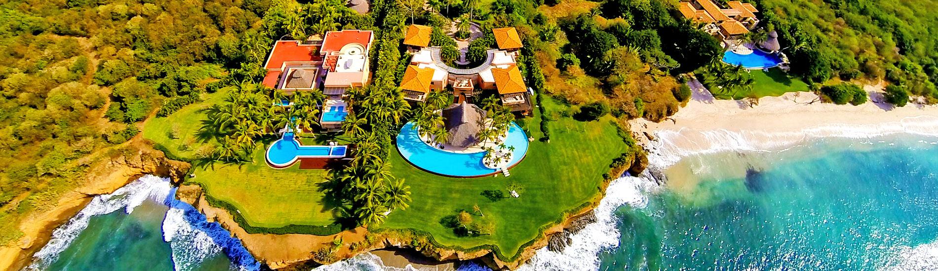 celebrity villas mexico