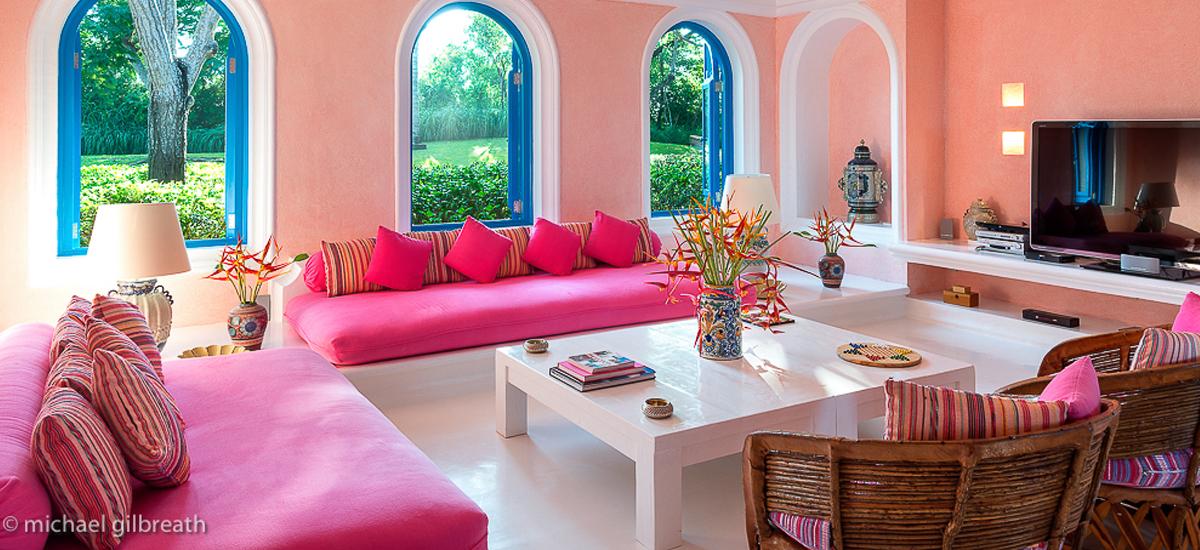 Cuixmala Villas - Careyes | Journey Mexico Luxury Villas
