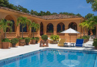 Cuixmala Villa Casa Alborada