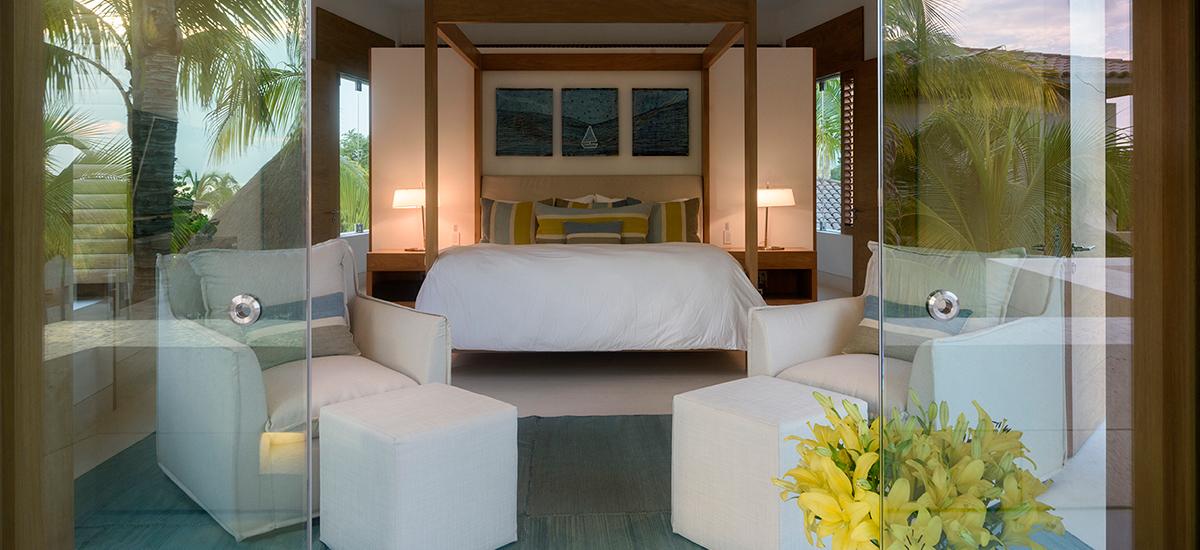 estate amanecer bedroom 3
