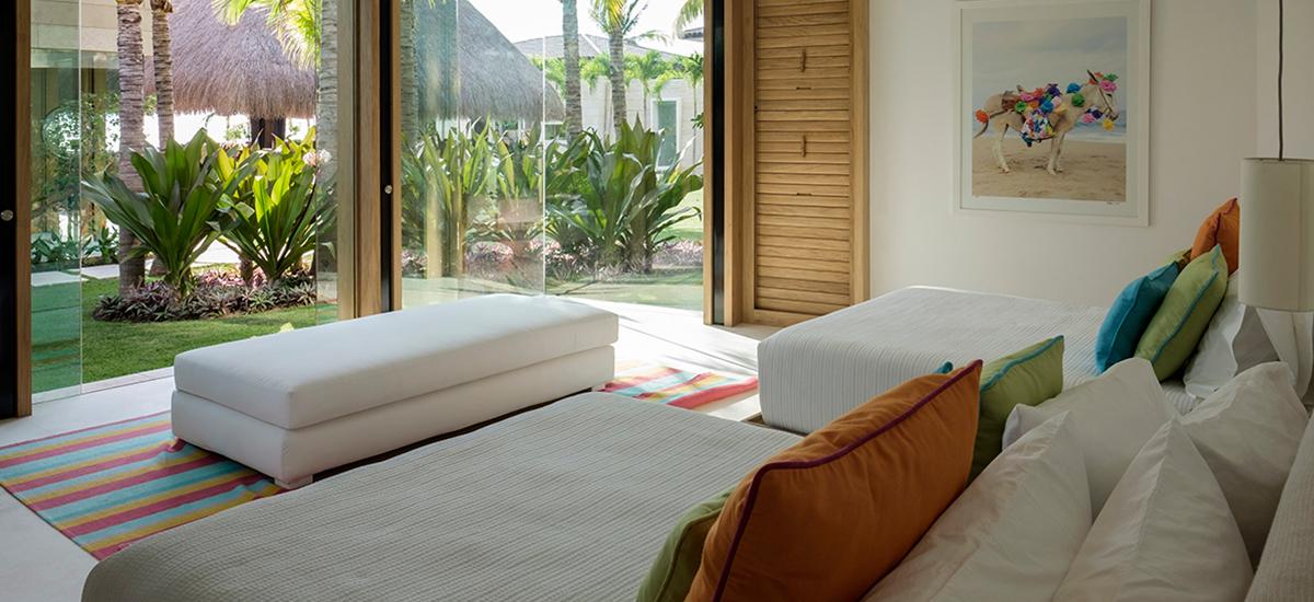 estate amanecer bedroom 4