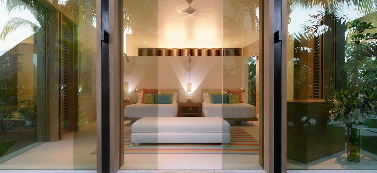 estate amanecer bedroom 5