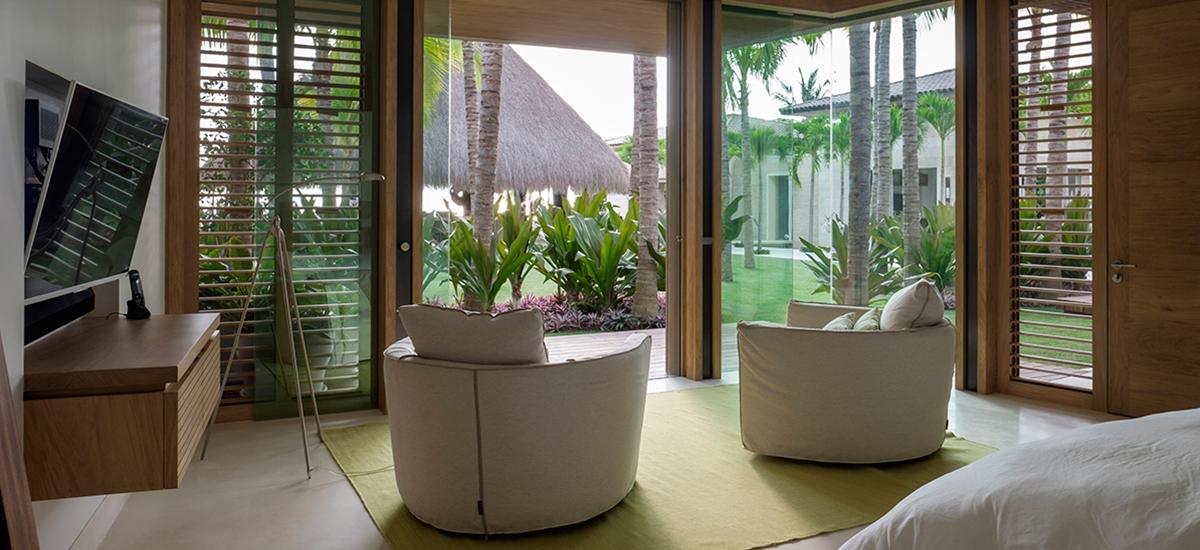 estate amanecer bedroom sofa