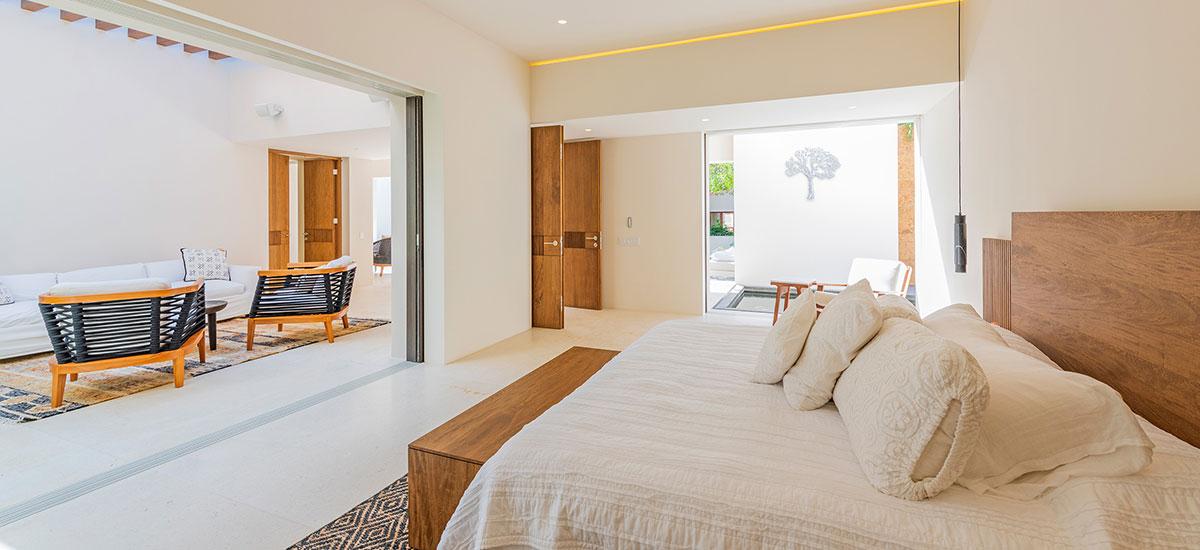 Estate Buho Bedroom