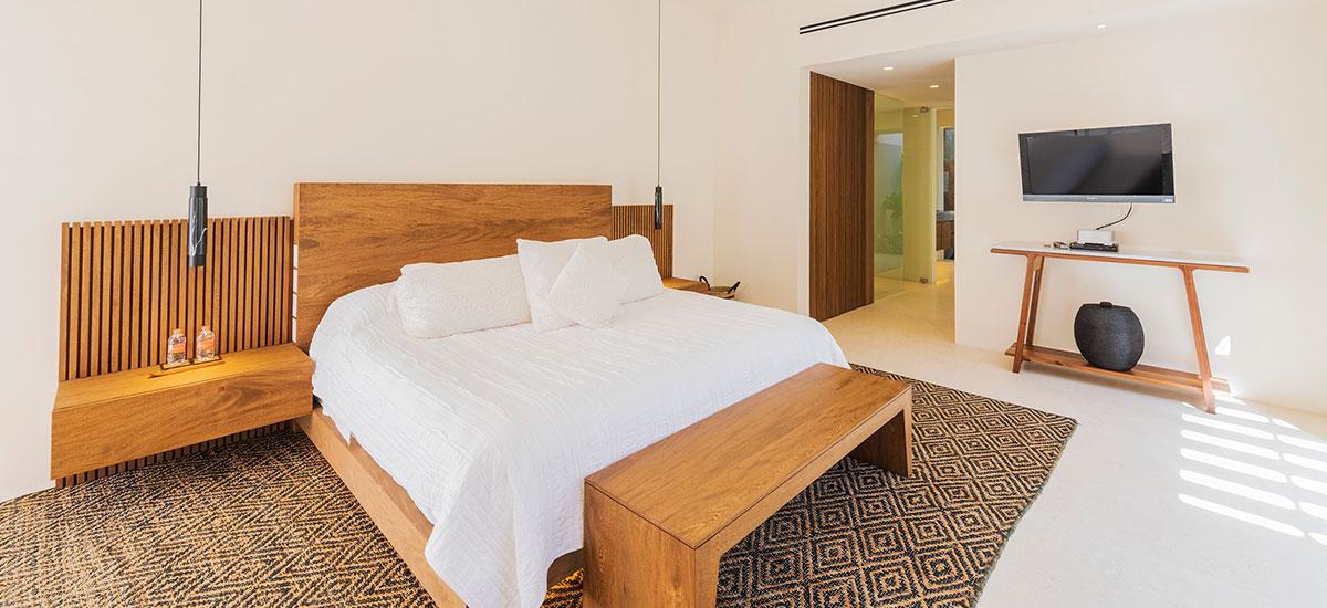 Estate Buho Bedroom 2