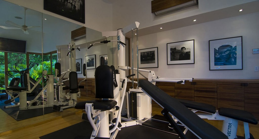 estate buho gym 2