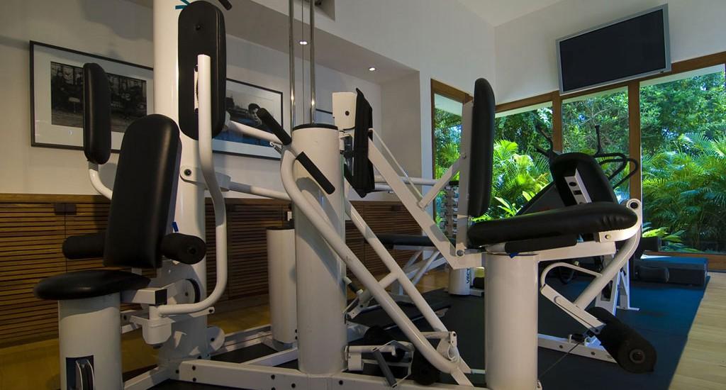 estate buho gym